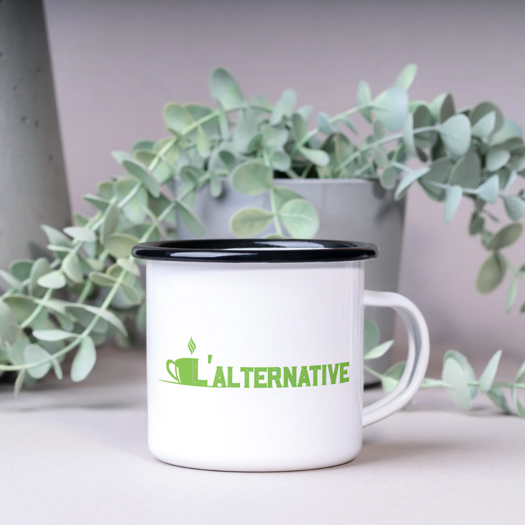 Branding L'Alternative
