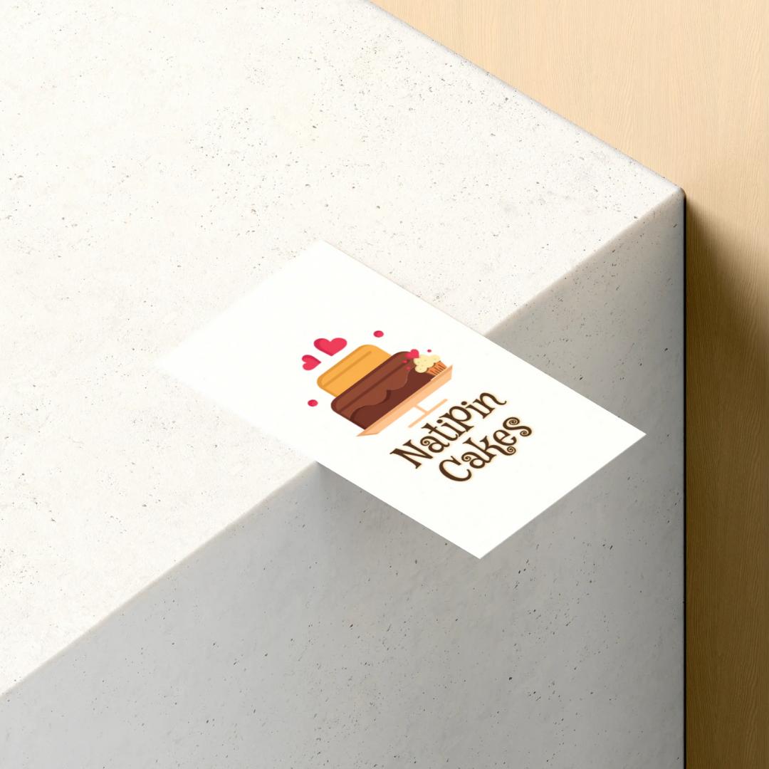 Logo NatiPin Cakes