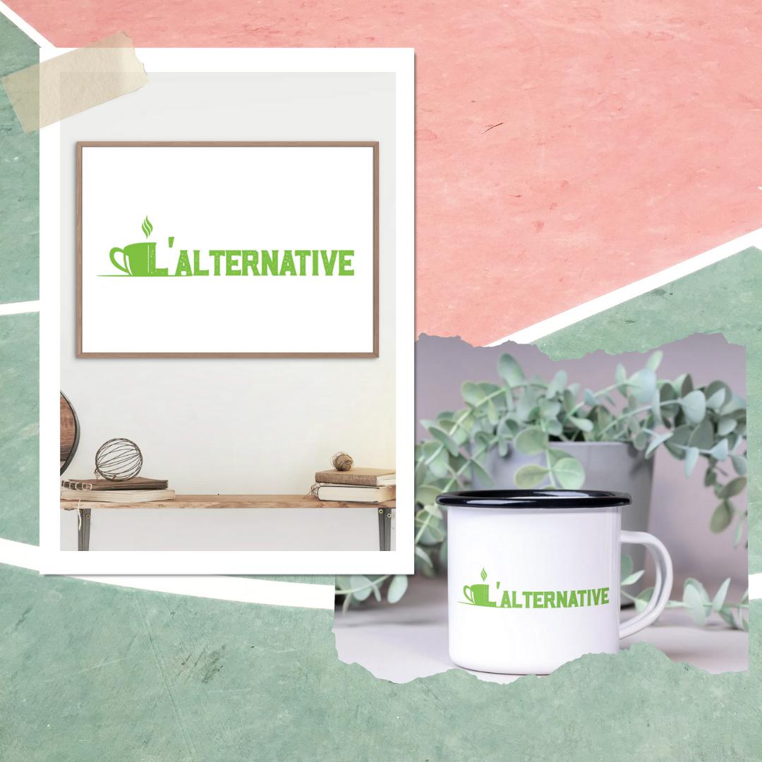 Logo L'Alternative